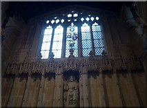 SP0202 : Inside St John the Baptist, Cirencester (11) by Basher Eyre