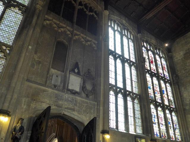 Inside St John the Baptist, Cirencester (41)