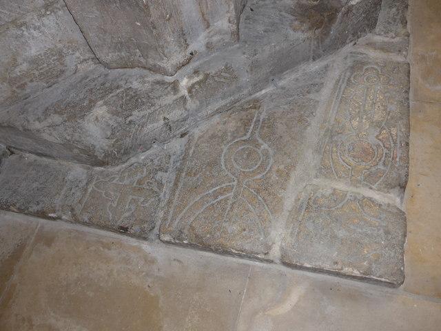 Inside St John the Baptist, Cirencester (50)