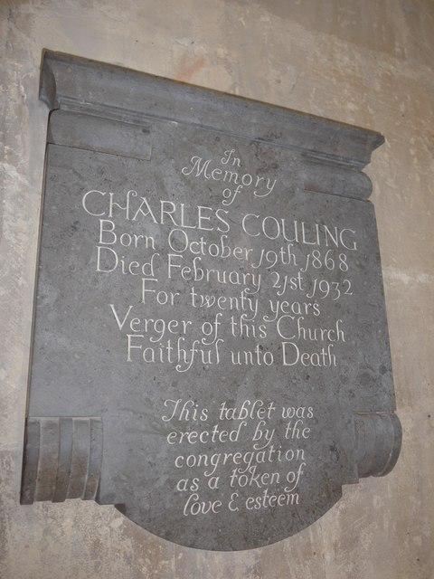 Inside St John the Baptist, Cirencester (54)