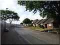 SP1192 : Wilmot Drive, Erdington by Chris Whippet