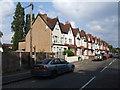 SP1091 : Cecil Road, Erdington by Chris Whippet