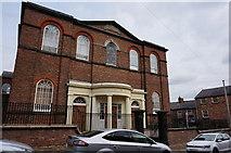 SJ9172 : Wesleyan Methodist Chapel by Peter Barr