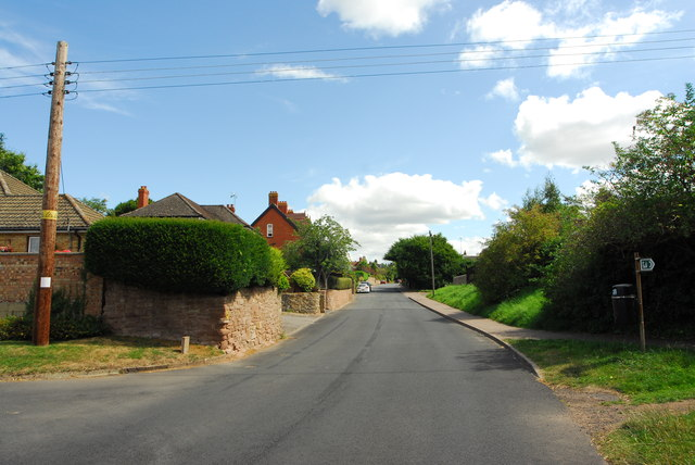 Archenfield Road, Ross on Wye