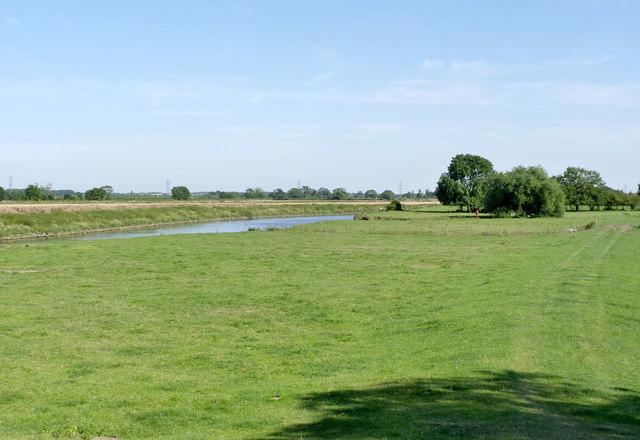 River Trent, Carlton-on-Trent