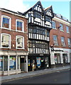 SO8932 : Halifax in Tewkesbury by Jaggery
