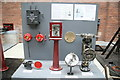 SD7009 : Bolton Steam Museum - stop motion display by Chris Allen
