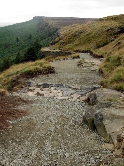 Long Causeway repaired