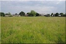 SU1070 : The village of Avebury by Philip Halling