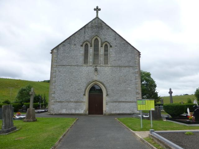St Joseph's RC Church, Derrygooly