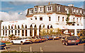 SX9163 : Torquay: Belgrave Hotel, 1984 by Ben Brooksbank