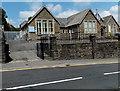 ST0290 : Cymmer Junior School, Porth by Jaggery