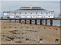 TV6198 : Eastbourne Pier Arcade by Oast House Archive