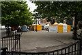 TA0928 : The open market, Holy Trinity Square, Hull by Ian S