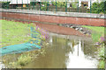 J3773 : The Knock River, Belfast - August 2014(1) by Albert Bridge
