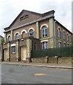 TL0616 : Wesleyan Chapel, Markyate by Julian Osley