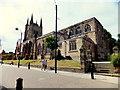 SK2004 : St Editha's church Tamworth (2) by Richard Hoare