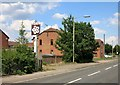TQ3897 : No Pub any More by Des Blenkinsopp