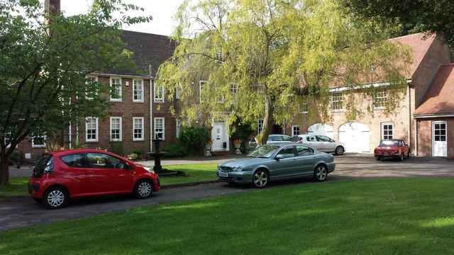Manby House Hotel
