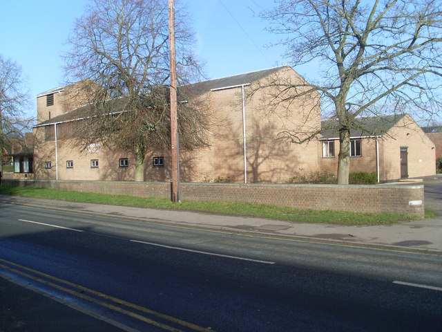 Amersham Free Church (2)