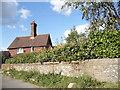 TQ4064 : Cottage on Jackass Lane, Keston by David Howard