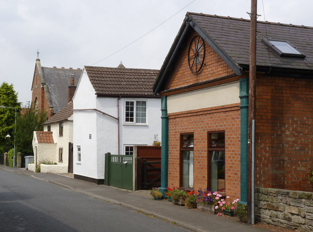 The Old Coop, High Street, Sutton-on-Trent