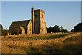 SD5160 : St Peter's Church, Quernmore by Bill Boaden