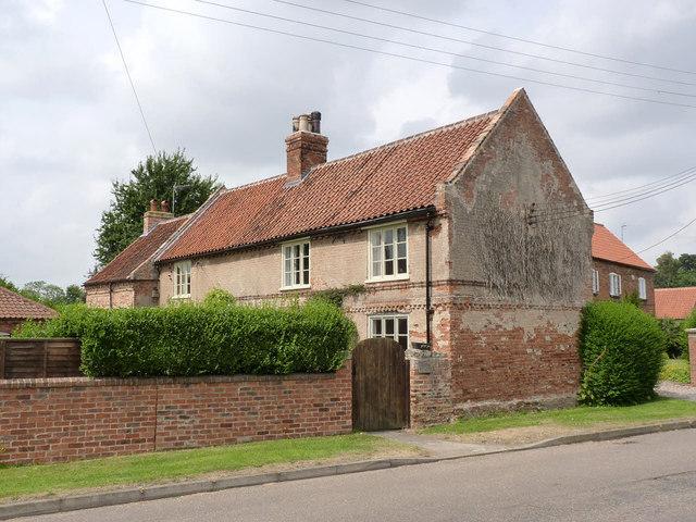 Vine House, Normanton-on-Trent