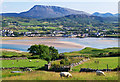 C0239 : Dunfanaghy from Horn Head by Rossographer