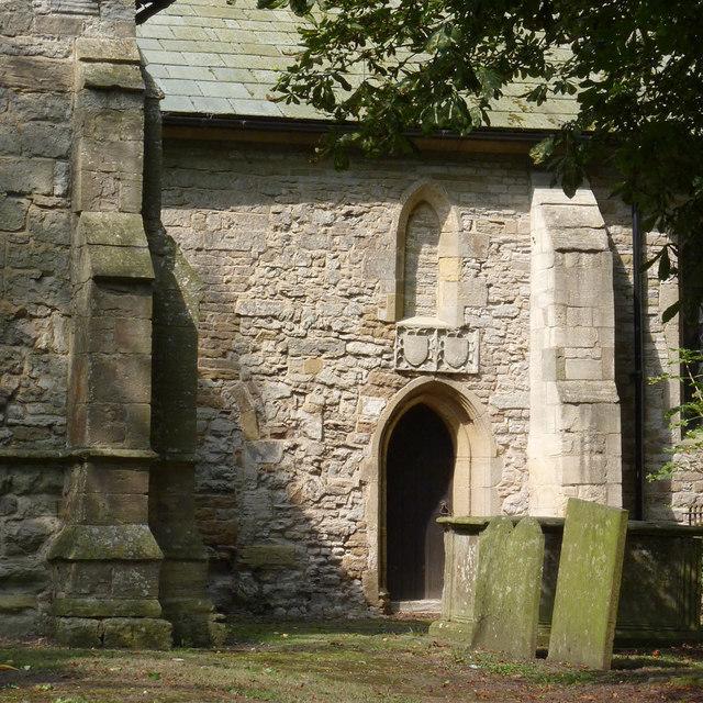 Church of Our Lady of Egmanton, Egmanton