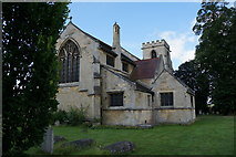 SE5947 : St Andrew's Church, Bishopthorpe by Ian S