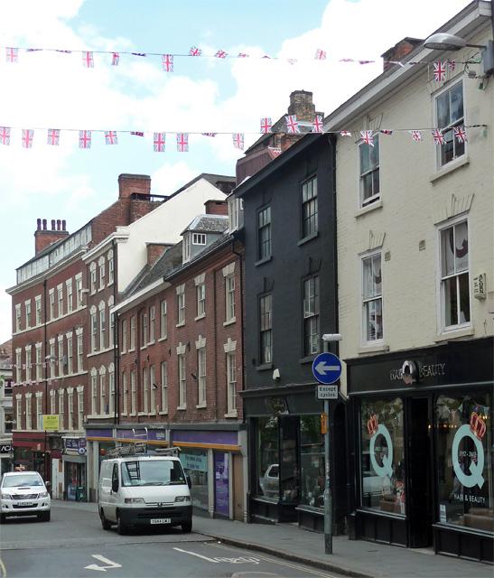 20-40 Carlton Street, Nottingham