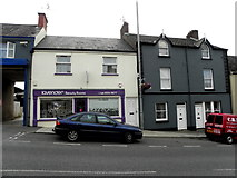 H6357 : Lavender Beauty Rooms, Ballygawley by Kenneth  Allen