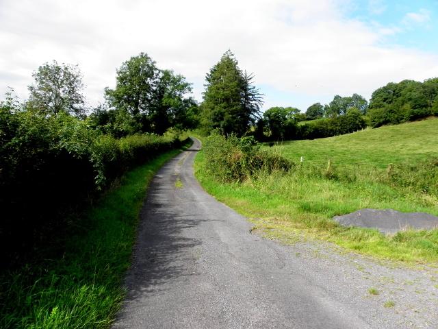 Killymorgan Road, Killymorgan