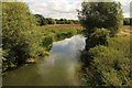SP8142 : River Great Ouse by Richard Croft