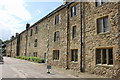 SK4663 : Stableyard Buildings at Hardwick Hall by Jeff Buck