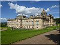 SE7170 : Castle Howard, Yorkshire by Christine Matthews