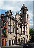 SK5639 : Albert Hall, North Circus Street, Nottingham by Stephen Richards