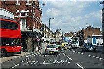 TQ2775 : Battersea Rise by Bill Boaden
