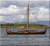 NM8529 : The Vikings are coming! by The Carlisle Kid