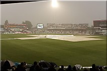 SJ8195 : At the Cricket 6 by Anthony O'Neil