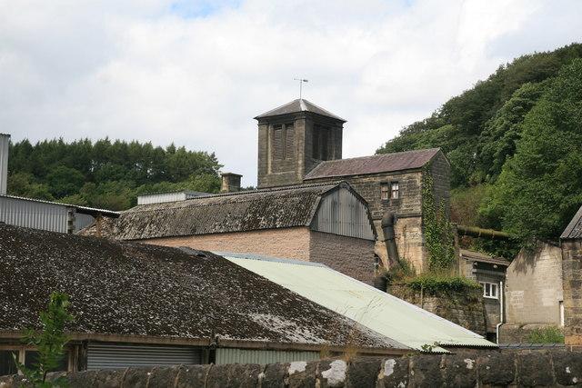 Ladygrove Mill