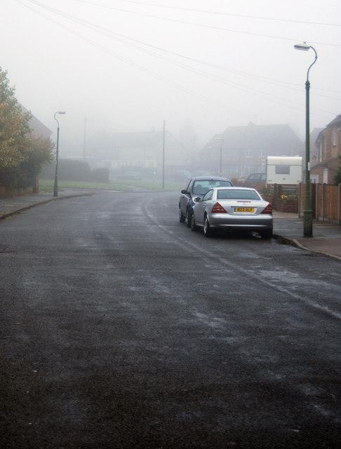 Farnol Road