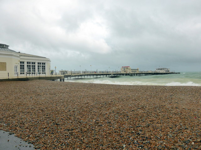 The Pier, Worthing