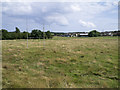 J5382 : Former Bangor Grammar Playing Fields, Bangor by Rossographer