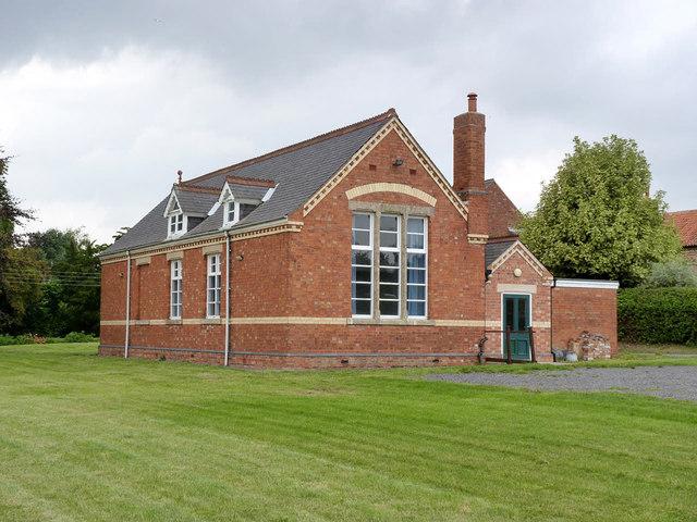 Egmanton Village Hall