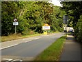TF0008 : Old Great North Road at Great Casterton by David Dixon