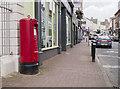 H2343 : Postbox, Enniskillen by Rossographer