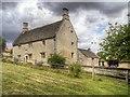SK9224 : Woolsthorpe Manor by David Dixon