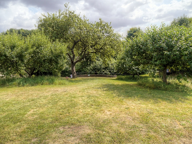 The Orchard at Woolsthorpe Manor